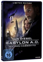 BABYLON A.D. (Limited Edition)
