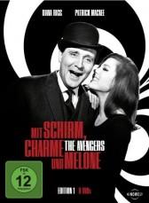 MIT SCHIRM, CHARME UND MELONE: EDITION 1:  EP.07-09