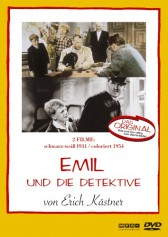 EMIL UND DIE DETEKTIVE (1954)