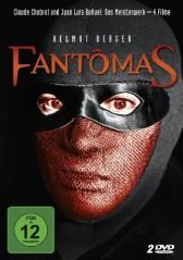 FANTOMAS - EP.1 & 2 (MINI TV-SERIE))
