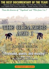 THE GLEANERS & I