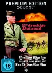DAS DRECKIGE DUTZEND (Special Ed.)