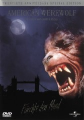 AMERICAN WEREWOLF IN LONDON (Special Edition)