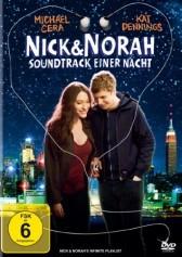 NICK & NORAH SOUNDTRACK EINER NACHT