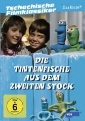 DIE TINTENFISCHE AUS DEM ZWEITEN STOCK: EP.01-05