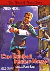 EINE HANDVOLL BLANKER MESSER