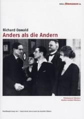ANDERS ALS DIE ANDERN