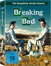 BREAKING BAD - STAFFEL 2: EP.01-04