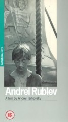 ANDREI RUBLEV *