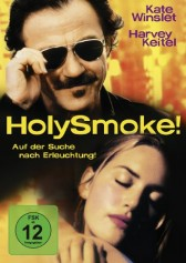 HOLY SMOKE - AUF DER SUCHE NACH ERLEUCHTUNG