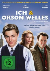 ICH & ORSON WELLES