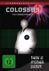 COLOSSUS - THE FORBIDDEN PROJECT