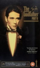 THE GODFATHER - PART 2
