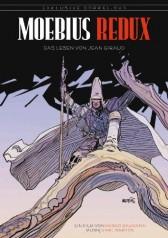 MOEBIUS REDUX - EIN LEBEN IN BILDERN