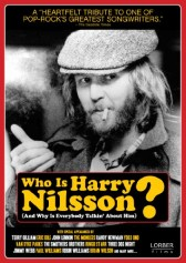 WHO IS HARRY NILSSON  (AND WHY IS EVERYBODY TALKIN' ABOUT HIM) ?