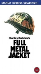 FULL METAL JACKET *