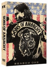 SONS OF ANARCHY - SEASON 1:EP.08-11