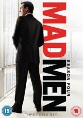 MAD MEN - SEASON 4: EP.05-08