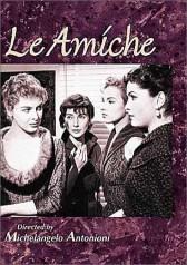 LE AMICHE