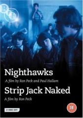 NIGHTHAWKS II: STRIP JACK NAKED
