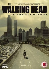 THE WALKING DEAD - SEASON 1: EP.01-04