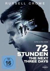 72 STUNDEN - THE NEXT THREE DAY