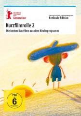 KURZFILMROLLE 2