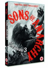 SONS OF ANARCHY - SEASON 3: EP.01-04