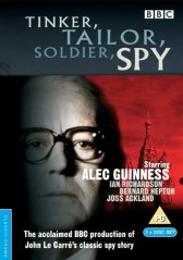 TINKER, TAILOR, SOLDIER, SPY (EP.01-04)