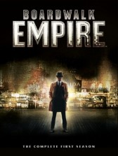 BOARDWALK EMPIRE - SEASON 1: EP.03-05