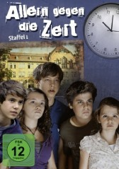 ALLEIN GEGEN DIE ZEIT - FOLGE 08-13