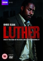 LUTHER - SERIES 1: EP.01-03