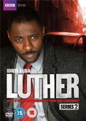 LUTHER - SERIES 2: EP.01-02