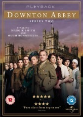 DOWNTON ABBEY - SERIES 2: EP. 03-05