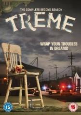 TREME - SEASON 2: EP. 07-09