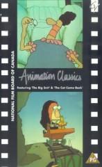 ANIMATION CLASSICS