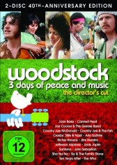 WOODSTOCK (DIRECTOR`S CUT))