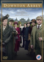 DOWNTON ABBEY - SERIES 3: CHRISTMAS SPECIAL 2012