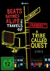 BEATS, RHYMES & LIFES: THE TRAVELS OF A TRIBE CALLED QUEST