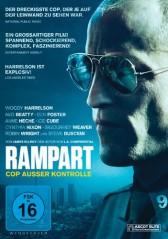 RAMPART - COP AUSSER KONTROLLE