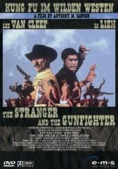 THE STRANGER AND THE GUNFIGHTER