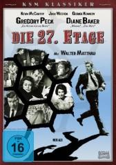 DIE 27. ETAGE