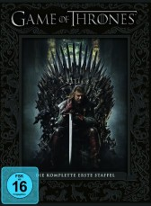GAME OF THRONES - STAFFEL 1: EP. 01-02