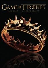 GAME OF THRONES - STAFFEL 2: EP. 07-08
