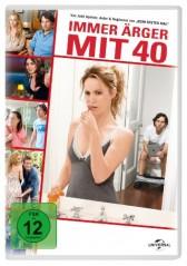 IMMER ÄRGER MIT 40