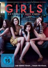 GIRLS - STAFFEL 1: EP. 01-05