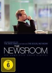 THE NEWSROOM - STAFFEL 1: EP. 06-08