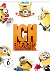 ICH - EINFACH UNVERBESSERLICH 2