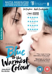 BLUE IS THE WARMEST COLOUR - CHAPTER 1 & 2
