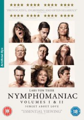 NYMPHOMANIAC: VOL.II